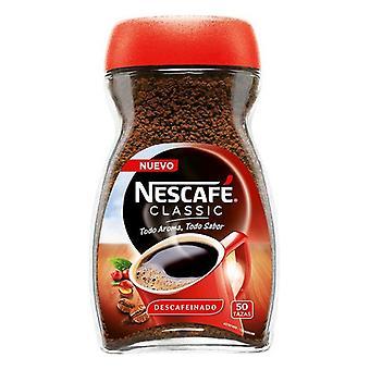 Oploskoffie Nescaf Cafeïnevrij (100 g)