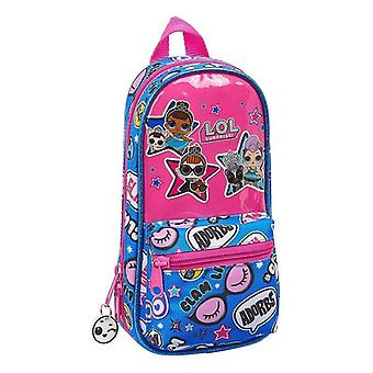 Backpack Pencil Case LOL Surprise! Together (33 Pieces)