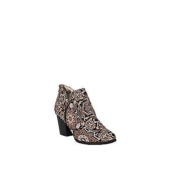Estilo & Co | Botas de moda masrinaa de tobillo
