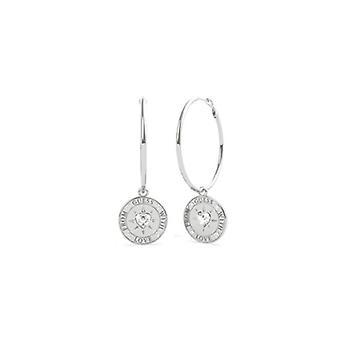 Guess jewels earrings ube70031