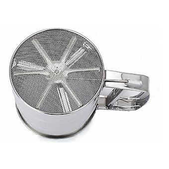 Flour Sifter,  For Baking