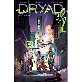 Dryad Vol. 2 2