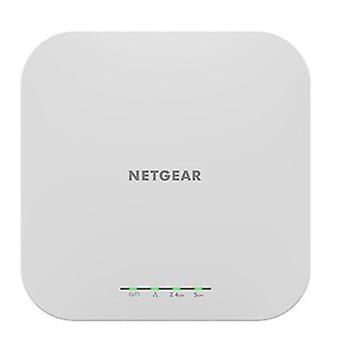 Netgear Insight Hanterade Wifi 6 Ax1800 Dual Band Access Point Wax610
