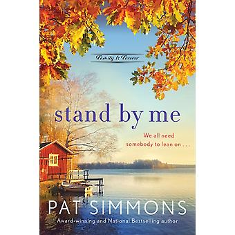 Stand by Me by Pat Simmons