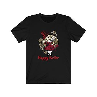 Graphic tee - alice in wonderland gifts #37b red series | gift idea, gifts for women, t shirts for women, custom shirt, graphic tees for women