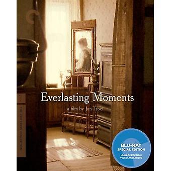 Import USA Everlasting Moments [BLU-RAY]