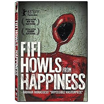 Fifi Howls From Happiness [DVD] USA import