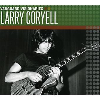 Larry Coryell - Vanguard Visionaries [CD] USA import