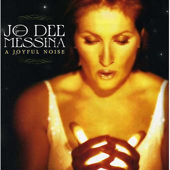 Jo Dee Messina - Joyful Noise [CD] USA import
