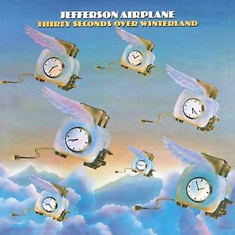 Jefferson Airplane - Thirty Seconds Over Winterland [CD] USA import