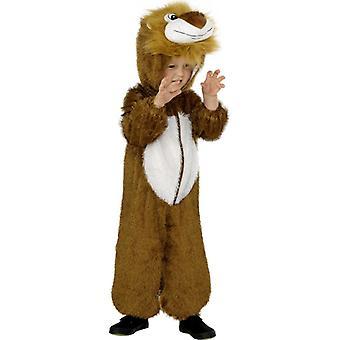 Lion costume child lion lion costume