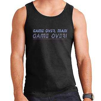 Game Over Man Bill Paxton Aliens mannen Vest