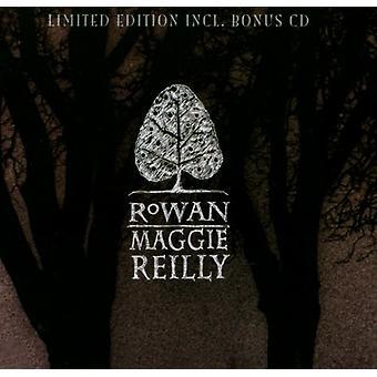 Reilly / Rowan - Rowan [CD] USA import