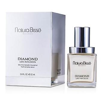 Natura Bisse Diamond liv Infusion Serum - 25ml / 0.8 oz