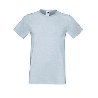 Frukten av vävstol Mens Sofspun® kortärmad T-Shirt