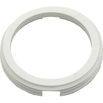 מותאם אישית 30-3806WHT הידרו הסילון טבעת שמירה-לבן