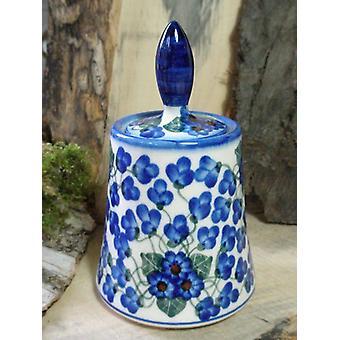 Sugar / jam jar, 46 - Bunzlau pottery tableware - BSN 6530