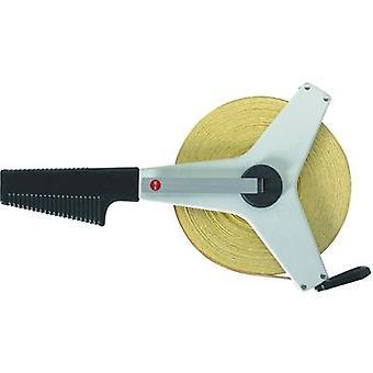 Tape measure 50 m Steel Stabila BM 42W