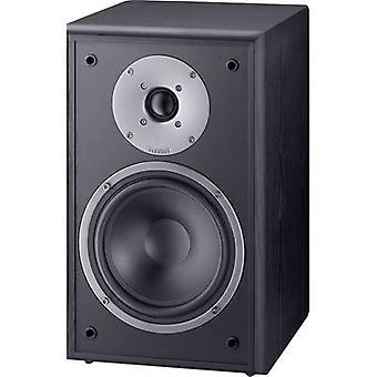 Magnat Monitor Supreme 202 boekenplank luidspreker zwart 200 W 34 Hz - 40000 Hz 1 paar