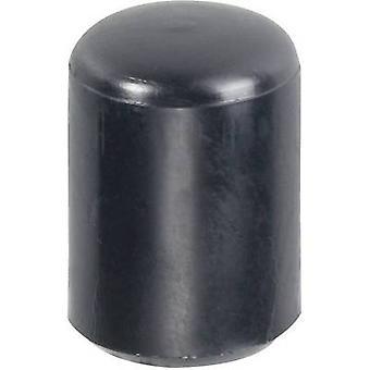 PB قفل 30، 1 009 220 03 الأنابيب كاب أسود