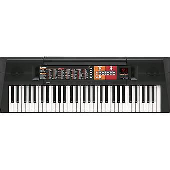 Yamaha PSR-F51 bærbar tastatur – med 6 måneder gratis Online musikundervisning