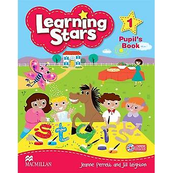 Learning Stars Level 1 Pupils Book Pack by Jeanne PerrettTamami & Jill Leighton