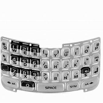 OEM Blackberry CURVE 8300 8310 8320 8330 Keypad Keyboard