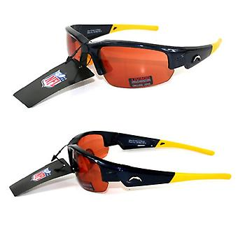 Los Angeles Chargers NFL Dynasty Sport Sunglasses