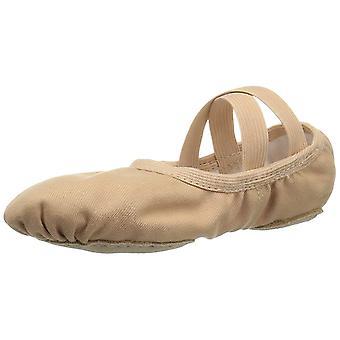 Kids Bloch Girls Performa Low Top Slip On Dance Shoes