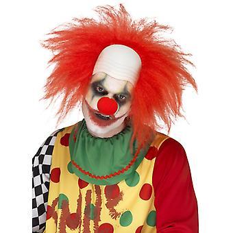 Clown peruk, Deluxe