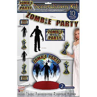 D strona zombie cor ustawić 10pc