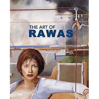 Konsten att Rawas - samtal med Nazik Yared av Mohamed El Rawas