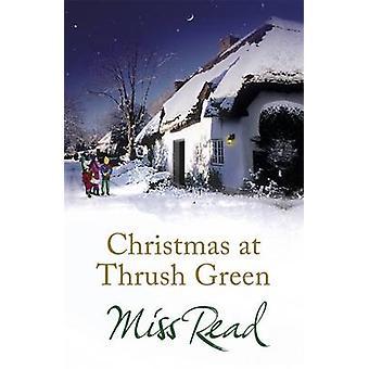 Navidad en tordo verde por Miss Lee - libro de 9781409102540