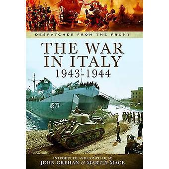 Der Krieg in Italien 1943-1944 von John Grehan - Martin Mace - 978178346