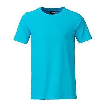 James og Nicholson gutter Grunnliggende T-Shirt