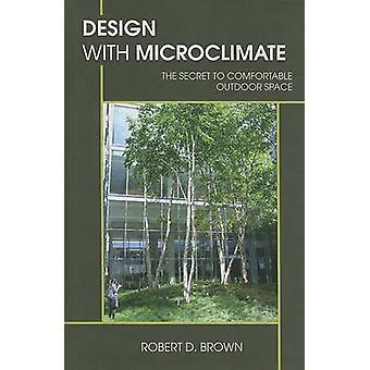 Design mit Mikroklima - das Geheimnis der bequemen Platz im Freien durch