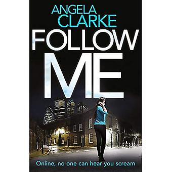 Follow Me: Amazon's *DEBUT OF THE MONTH*
