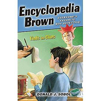 Toteaa vihjeitä (Encyclopedia Brown)