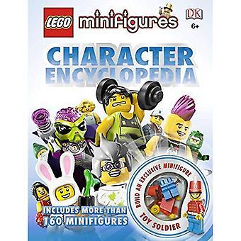 LEGO Minifiguren: Charakter-Enzyklopädie
