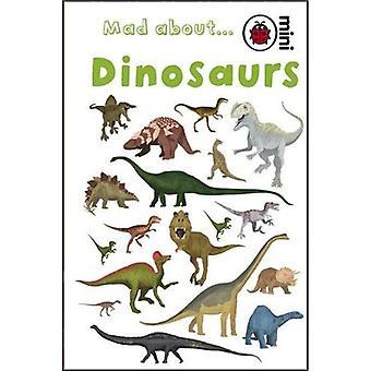 Zot van dinosaurussen (Ladybird Minis)