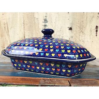 Serving bowl, 26 x 20, ^ 12 cm, dreams, BSN A-1379