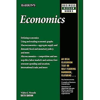 Nationalekonomi