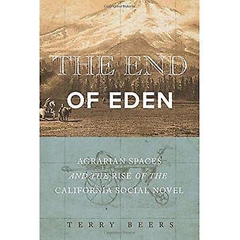 La fin du jardin d'Éden: espaces agraires et la montée du roman Social en Californie