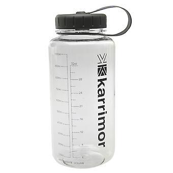 Karrimor Unisex Tritan Trinkflasche 1L