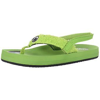 Ahi Little Monsters sandale Kids' de récif