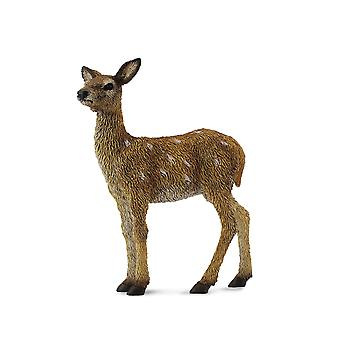 CollectA Red Deer Calf