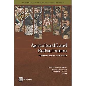 Agricultural Land Redistribution by BinswangerMkhize & Hans P.