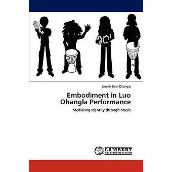 Ausführungsform in Luo Ohangla Leistung durch Okongo & Joseph Basilikum