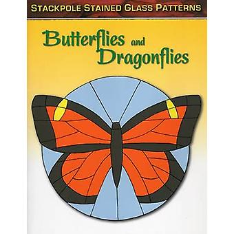 Butterflies and Dragonflies by Sandy Allison - 9780811714969 Book