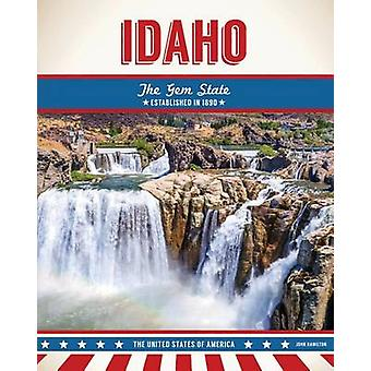 Idaho by John Hamilton - 9781680783148 Book